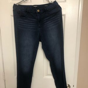 Nine West slim fit stretch jegging